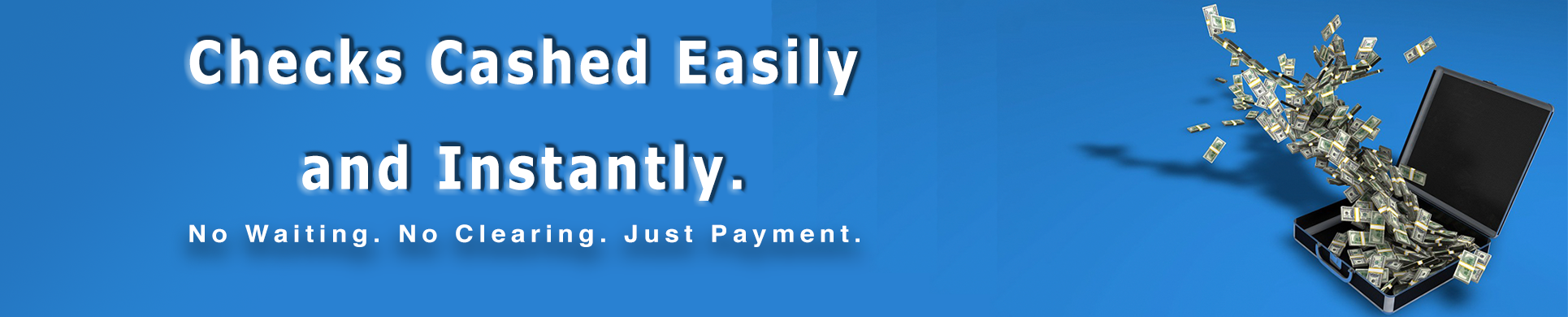 Check Cashing and Financial Services - ACME Check Cashing Service INC